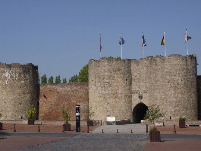 Chateau-Peronne